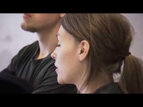Avslutningsfest Arkitekturskolan i Stockholm 5 juni 2015 -  Erik Westin