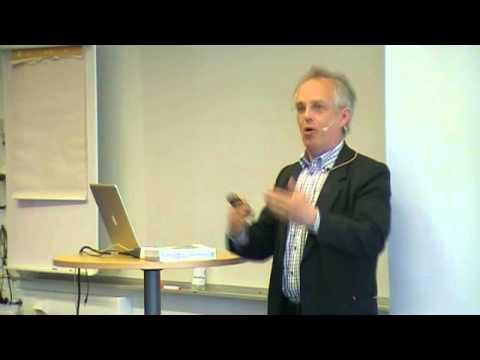 Möter vi barns behov i Sverige?, Jonas Himmelstrand, Almedalen 2014-07-03