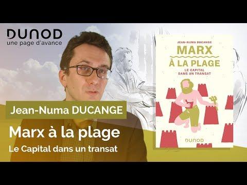 Vidéo de Jean-Numa Ducange