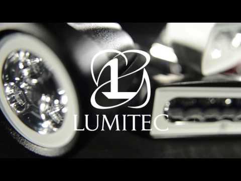 Lumitec Spreader Deck Lights