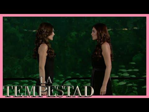 La Tempestad | Resumen C 101 - ¡Damián se topa con Magdalena, la hermana de Marina!
