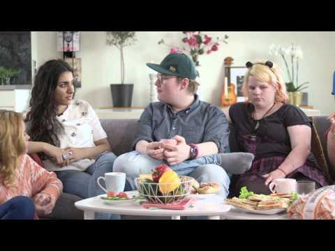 Skogaholm & Friends - Oväntad vänskap