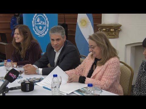 Se presentó oficialmente el Consejo Provincial de las Mujeres