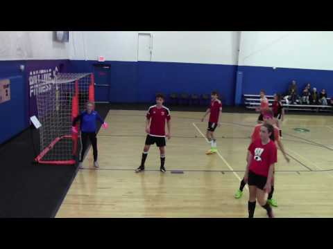Oregon United vs Chapocoese