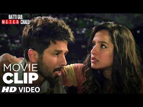 Sundar Or Susheel Dono Thehre Movie Clip 2  Batti Gul Meter Chalu  Shahid K, Shraddha K, Divyendu S