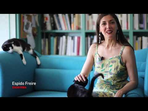 Vidéo de Espido Freire