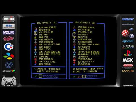 BITeLog 006F: Mini-magos (MSX)
