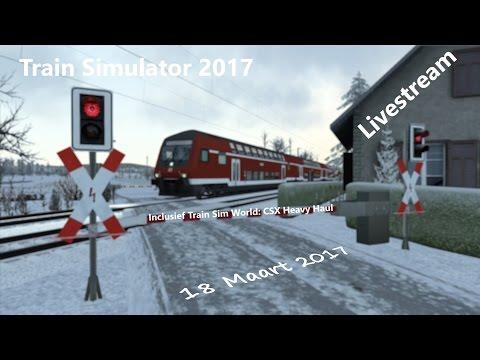 De complete TS2017 Livestream van 18 Maart 2017