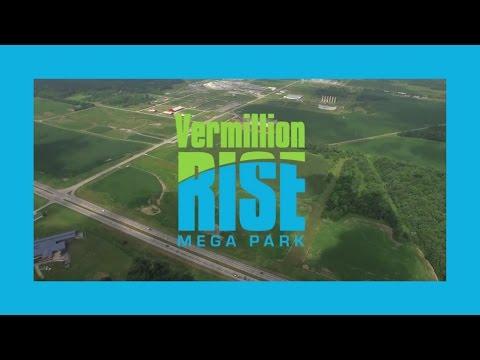 Vermillion Rise Mega Park