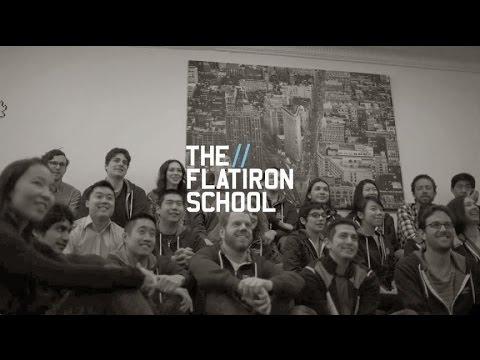 Flatiron School Video