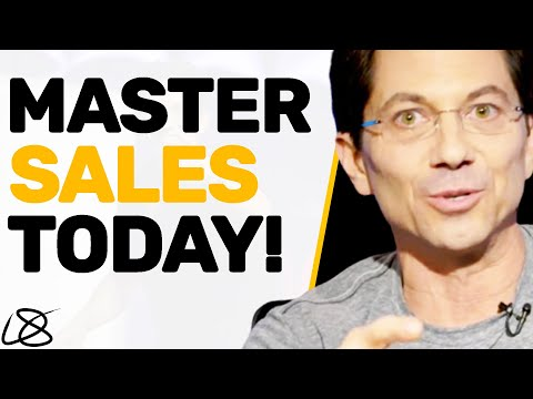 If You Want To SELL ANYTHING To Anyone WATCH THIS! (Master Sales)| Dean Graziosi