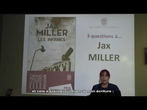 Vidéo de Jax  Miller