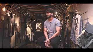 SKULT by Shahid Kapoor - Exclusively Available at abof.com | abof.com - all about fashion