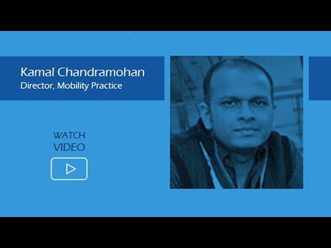Kamal Chandramohan at Aspire Systems Digital