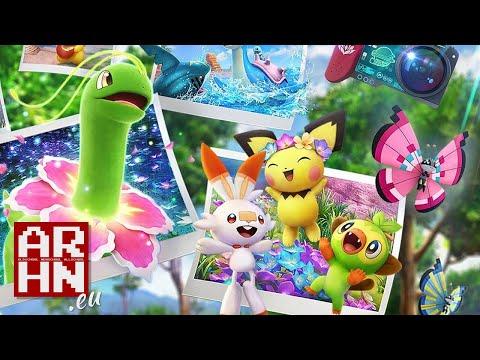 New Pokémon Snap [Switch] -- recenzja