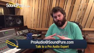 IGS Audio RB 500 ME Mastering Edition 500-Series EQ Quick n' Dirty