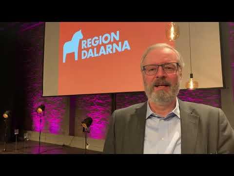 Sammanfattning av regionfullmäktige 26 april 2021