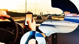 Pull Over. Now Hand Me Your Phone. | HowStuffWorks NOW
