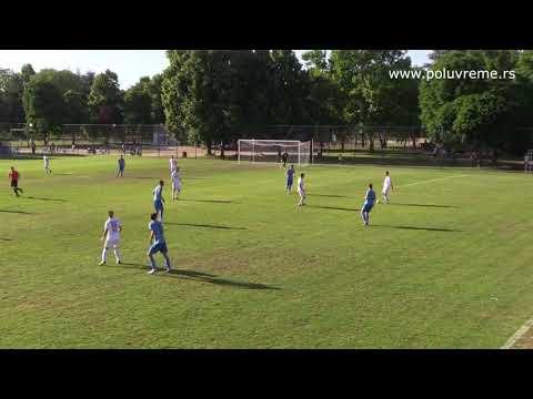 """Humanitarna utakmica; FK """"Železnicar"""" -  FK """"Dinamo 1945"""""""