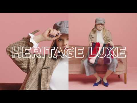 riverisland.com & River Island voucher code video: Women's AW17 Lookbook | The Womenswear Trends You Need To Know This Autumn