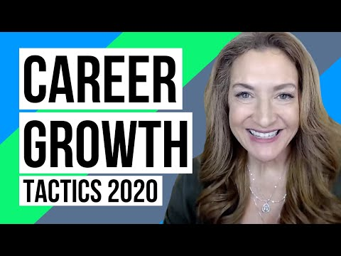 Career Growth Tips For 2020 photo