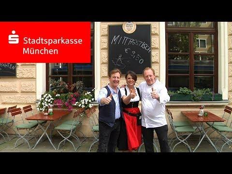 Franziskaner in der Au: der 500. Partner des Münchne-Vorteils