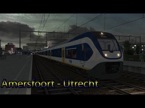 Rijden met de SLT & SGM?!?! Bijzondere combinatie - Train Simulator 2019