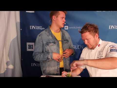 14.08.18: Arendalsuka 2018: Sjømat er trendy, så hvorfor faller konsumet?