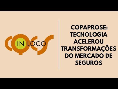 Imagem post: COPAPROSE: Tecnologia acelerou transformações do mercado de Seguros