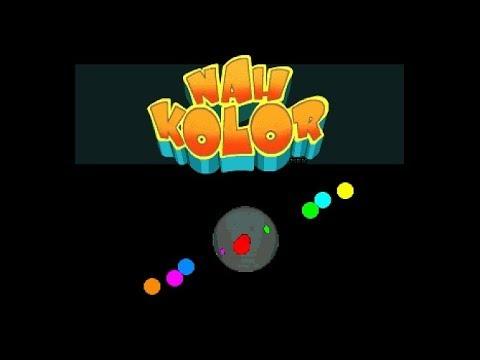 Nah-Kolor & Offence - Centaur - Amiga 64k Intro (50 FPS)