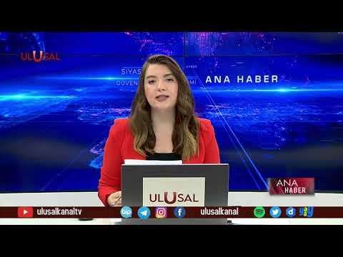 Ana Haber – 10 Mayıs 2021 – Seda Anık – Emin Pazarcı – Mustafa İlker Yücel – Ulusal Kanal