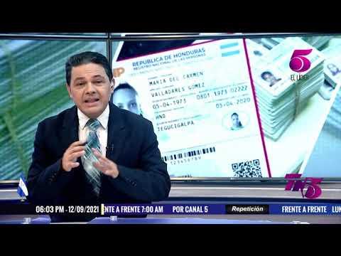 Kelvin Aguirre pide al CN no empañe el proceso electoral de noviembre