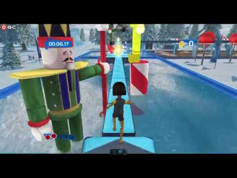 connectYoutube - Wipeout 3 / The Game / Nintendo Wii / Gameplay FHD