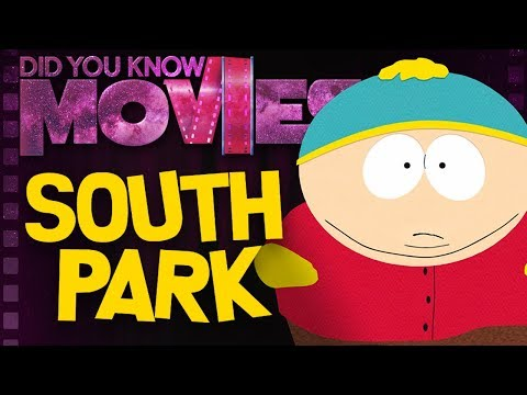 connectYoutube - How South Park Avoided CENSORSHIP! | Did You Know Movies
