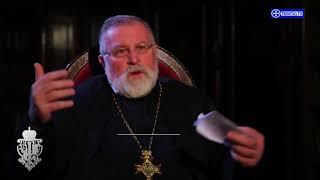 Patriarhul Justinian - sprijinitor al culturii romanesti (20 11 2017)