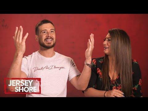 connectYoutube - Uncle Vinny's Revenge | Jersey Shore: 15 Hottest Hookups | MTV