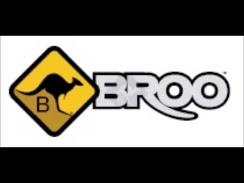 Broo featured on ABC Ballarat Radio on 17th February 2017