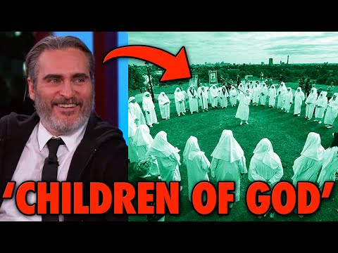 10 Celebrities You Never Knew Were In Cults