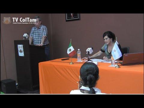 Dra. Isabel Blanco Conferencia sobre el envejecimiento y las jubilaciones en América Latina