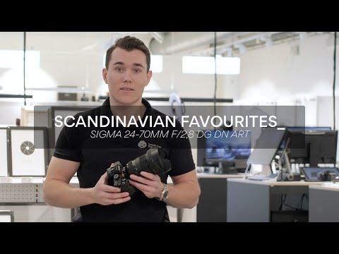 Scandinavian favourites: Sigma 24-70mm f/2,8 DG DN Art