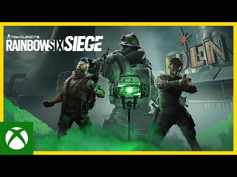 Rainbow Six Siege: Apocalypse Event | Trailer | Ubisoft [NA]
