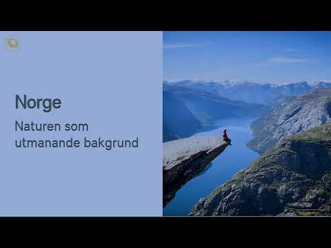 SWEDISH WORKSHOP 2018 - Hur kommunicerar vi en gemensam bild av Sverige  som destination?