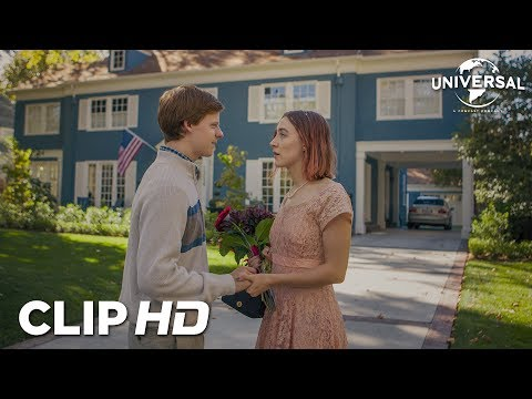 LADY BIRD ? Clip 3