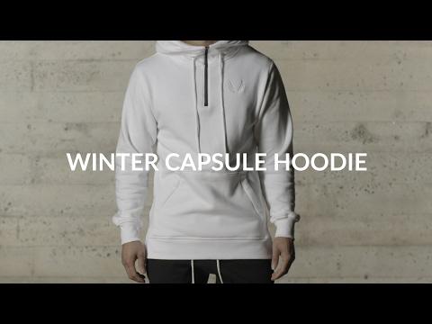 Aesthetic Revolution | Winter Capsule Hoodie
