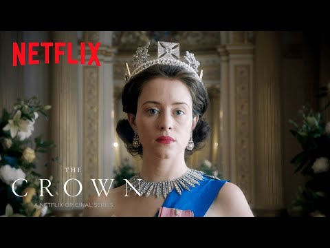 connectYoutube - The Crown - Season 2 | Final Trailer [HD] | Netflix