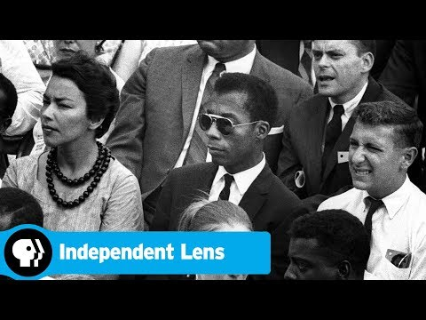 INDEPENDENT LENS | I Am Not Your Negro | Trailer | PBS