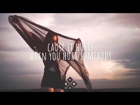 connectYoutube - Noah Kahan, Julia Michaels - Hurt Somebody (Lyrics) [Alex Adair Remix]