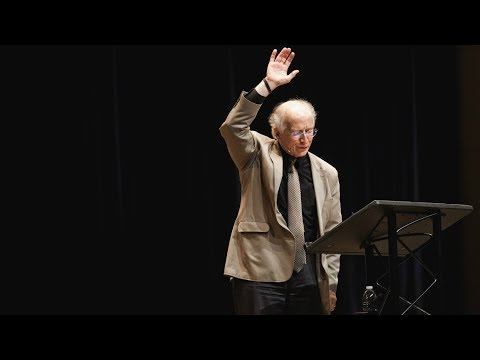 God's Promise to You – John Piper