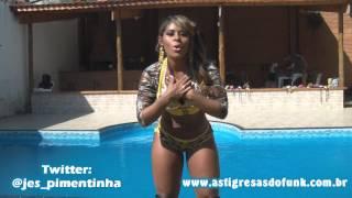Jessica Pimentinha