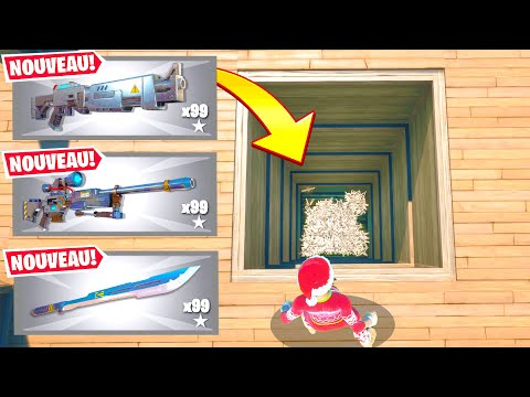 All Vaulted Weapons Fortnite Season 11
